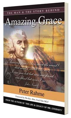 amazing grace website